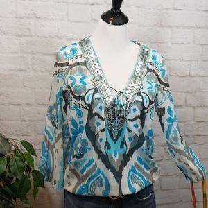 Bling INC blouse